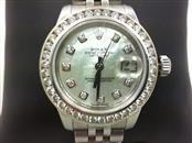 ROLEX Lady's Wristwatch 179174 DATEJUST LADIES 31 JEWELS